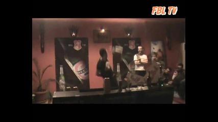 Васил Ерменков - Финал - Flair Level - 1 място