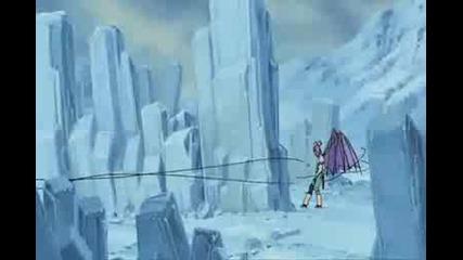 Naruto Evanescence Amv