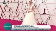Списание Vanity Fair сравни Бакалова с Пепеляшка