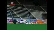 Galactik Football - Micro - Ice