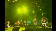 Rbd - Me voy live in Sau Paulo