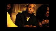 T.i. feat. Rico Love - Lay Me Down