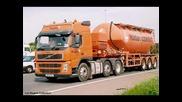 Камиони Волво Fm