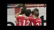 Шампионска Лига - Аресенал 1 - 0 Олимпиякос