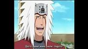 Naruto Shippuuden - Епизод 117 - Bg Sub
