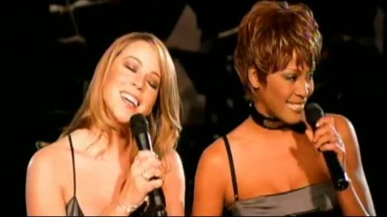 Whitney Houston & Mariah Carey - When You Believe (from The Prince Of Egypt)