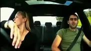 344 Fifth Gear - Osullivan Choose A New Car - Bmw M3, Mercedes C63 Amg Or Mitsubishi Evo X