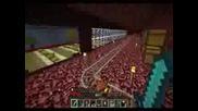 Minecraft Mindcrack Ep15 - B-team_ Blood Emeralds and Horse Heads!