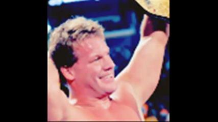 Chris Jericho *slideshow*