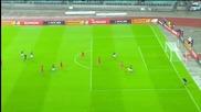 10.10.15 Азербайджан - Италия 1:3 *евро 2016 квалификации*