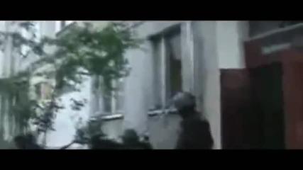 Задержание Спецназ Калининград