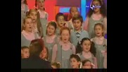 2008 Zecchino Doro. Piccolo Coro