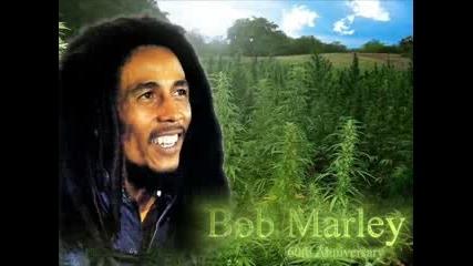 Bob Marley - Rare