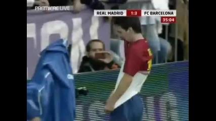 Магията на Lionel Messi