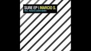 Marcio S. - Sure (renato Cohen Remix)