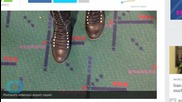 Portland Airport's Carpet Has Become a Celebrity
