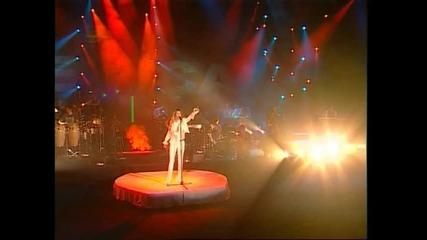 Cеcа - Pustite Me Da Ga Vidim Live Concert 2006 [high quality]