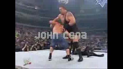Wm 24 John Cena Vs Hhh Vs Randy Orton
