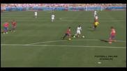 24.06.14 Коста Рика - Англия 0:0 *световно първенство Бразилия 2014 *