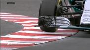 Квалификация преди Гран При на Монако