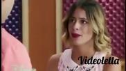 Виолета 3 Клемон и Вили разговарят и Николас влиза в стаята Епизод 75