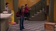 icarly Season 6 Episode 3 - iopen a Restaurant Part 1