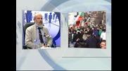 """Какво искат протестиращите - """"Под лупа"""" на ТВ """"Европа"""""""