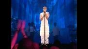 Justin Timberlake - Gone (live In London)