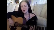 Rihanna - Umbrella Acoustic Marie Digby