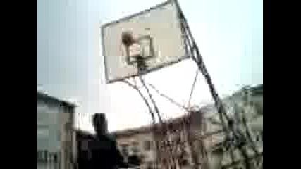 Етрополските streetball Звезди
