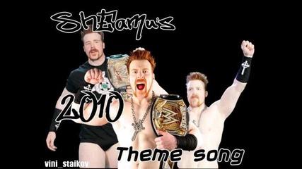 sheamus_theme_song