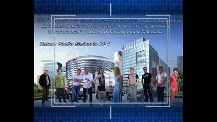 reklama radio - xashove - 2010 dj.tenekia