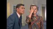 Bewitched S4e24 - How Green Was My Grass