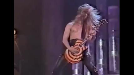 Ozzy Osbourne - Mr Crowley Philadelphia 1989