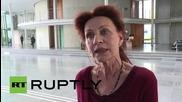 Germany: Die Linke proposes reparations to former Soviet prisoners