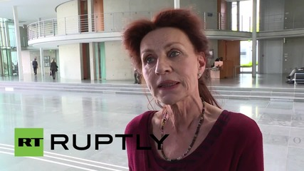 Germany: Die Linke proposes reparations to former Soviet prisoners