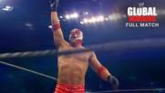 Lance Storm & Christian vs. Billy Kidman & Rey Mysterio - WWE World Tag Team Title Match: WWE Global Warning 2002 (Full