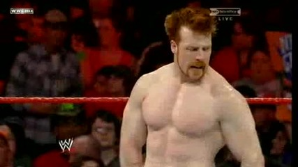 Wwe T L C Sheamus vs. John Cena Part 2( Tables Match)