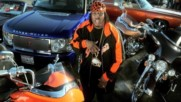 E-40 - Poor Man's Hydraulics (Music Video) (Оfficial video)