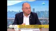 Спас Панчев- Няма да затваряме хипермаркетите в събота и неделя