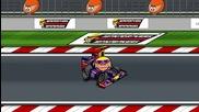 Гран При на Индия Формула 1 Сезон 2013