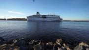Атмосфера от пътуването до Стокхолм през март #4