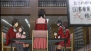 [terrorfansubs] The World God Only Knows Episode 10 Bg Subs