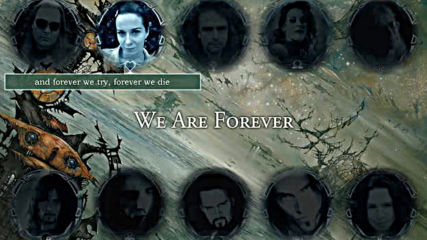Ayreon - Forever We Are