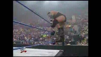 Wwe Jeff Hardy Vs Big Show