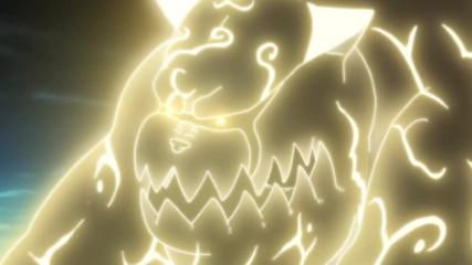 Boruto - Naruto Next Generations - 121 [вградени български субтитри]