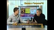 Господари на Ефира - 01.04.11 (цялото предаване)