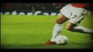 cristiano Ronaldo - Portuguese Genius 08 - 09