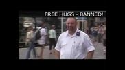Безплатни прегръдки