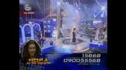 Нора Караиванова - Simply The Best [ Music Idol 2 ]
